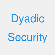 (Dyadic Security) 投过项目(Dyadic Security)